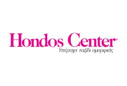 ecda4e6a17 HONDOS CENTER - Bonus προσφορές