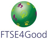 FTSE4Good Index Series - Logo