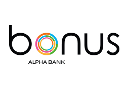 Bonus | Alpha Bank