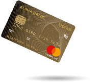 Alpha Bank Bonus World Mastercard